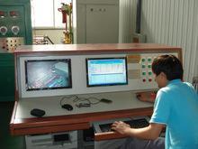 国力液压+GLJS-CD采掘机械传动加载试验台