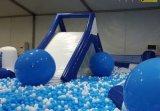 儿童充气水晶宫游乐产品质保三年广场新款游乐