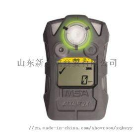 天鹰2x售后梅思安便携式氧气含量气体报警仪价格