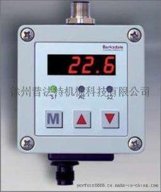 适用于物理量的放大器的电子式数显压力开关UAS7