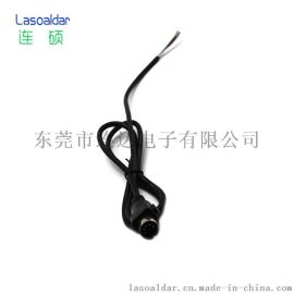 东莞专业线材厂家生产 DIN连接线 电动推杆线 信号传输线