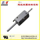 新能源充电枪电磁锁 BS-K0734S-92