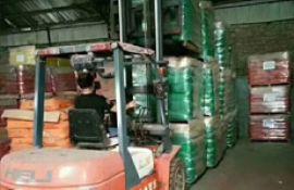 河南万泰专业致力于氧化铁黄、氧化铁黄等建筑建材经营