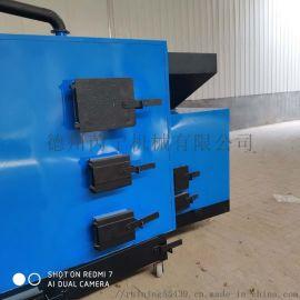 育雏地暖锅炉燃煤采暖炉 全自动数控家用锅炉