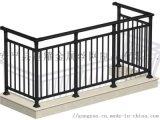 锌钢护栏,别墅家庭锌钢护栏,安全阳台锌钢护栏