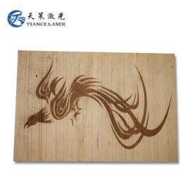 木盒激光雕刻机,木制礼品盒激光镭雕机