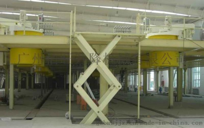 固定式升降机厂家诚信供应SJG型固定式升降机货梯