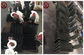 不锈钢加热管电炸锅发热管扁平电热管