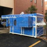 薄片吸塑机 塑料火锅盒全自动机器 高效一次成型
