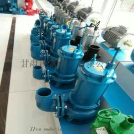 供兰州污水泵和甘肃自吸式污水泵厂商