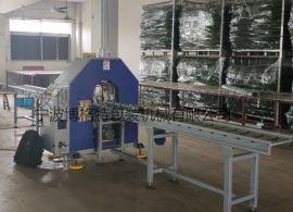 畅销钢管缠绕机 门板缠绕机 型材包装机 水平打包机