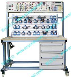 SDQD-A1气动实验台 气动实训装置 厂家