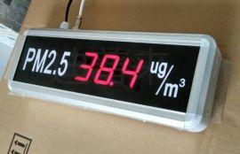 DPL-818PM25迪产来PM25显示大屏