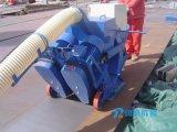 廠家供應移動鋼板拋丸機 鋼板除鏽機 鋼板預處理線