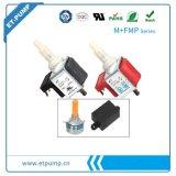 東莞廠家 微型電磁泵 微型水泵 帶電位器 可調節 流量可控