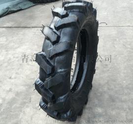 供应日本半高花拖拉机轮胎500-12 农用机械轮胎