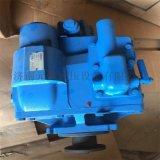 山东地区底线铲运机液压泵维修PV22 PV23液压柱塞泵