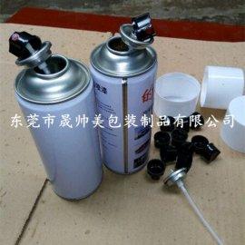 自喷漆气雾剂罐 ,马口铁罐, 气雾罐, 铁罐 ,手喷漆罐, 65铁罐