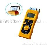 青島路博LB-200C牆面地面水分測定儀