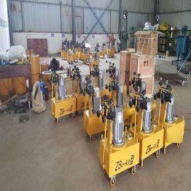 南桥ZB600桥梁油泵,张拉机,张拉设备