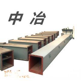 矿用刮板输送机煤矿输送设备厂家定制铸石刮板输送机