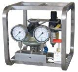 气驱液体增压动力单元