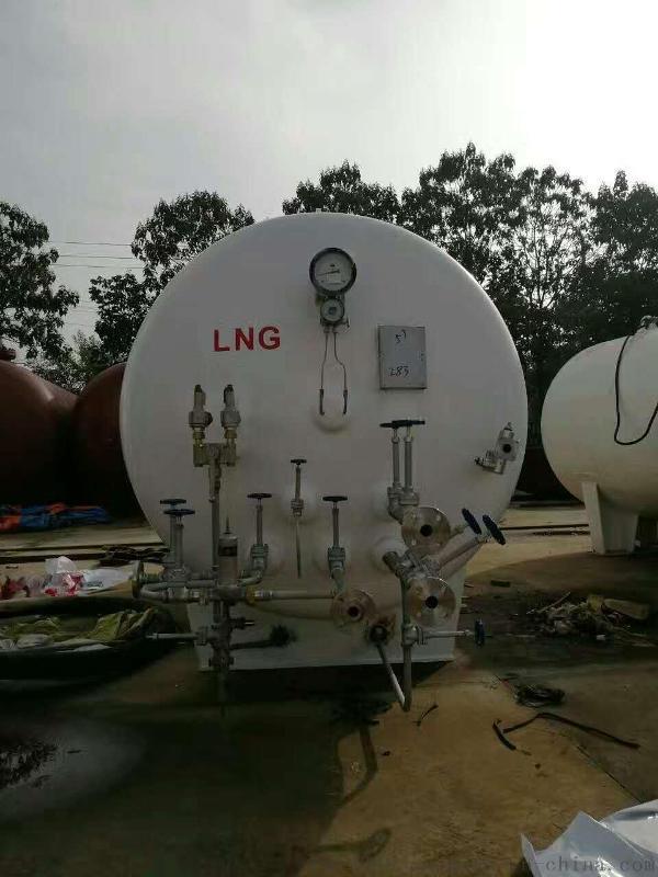 60立方液化天然氣儲罐、LNG儲罐、價格、圖片、廠家