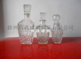 尿素瓶,酒瓶,调料瓶玻璃加工厂