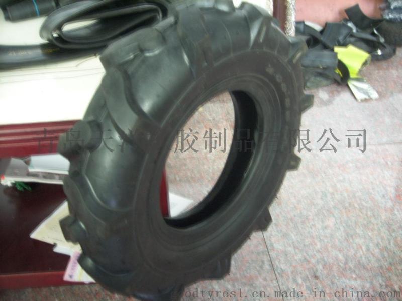 高质量农用车轮胎450-12