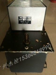 广州SOFTEX KCH439高压发生器维修