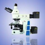 西尼科全新XK-50M 研究级金相显微镜