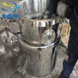 上海保温袋式过滤器 大流量袋式过滤器