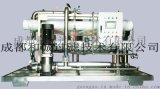 硫痠軟骨素廢水回收膜過濾設備