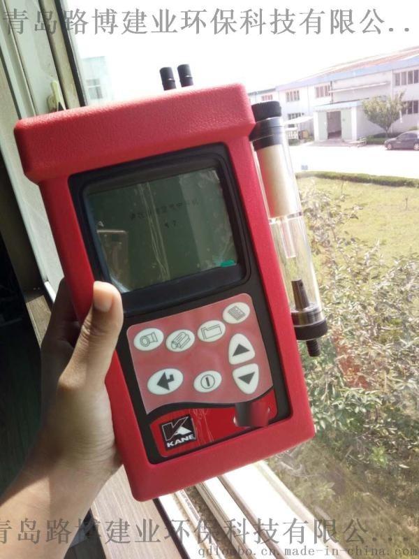 O2、SO2、NO、   、CO KM950手持式煙氣分析儀