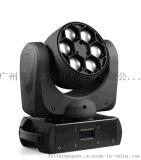 菲特TL136 LED6颗小蜂眼摇头灯,6颗光束灯,6眼小蜜蜂,LED光束灯,KTV智能灯光
