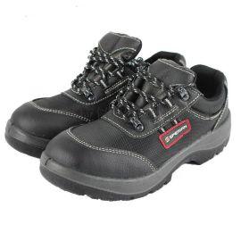 霍尼韦尔/防砸防刺穿防静电劳保鞋 Rider低帮运动式防滑安全鞋 SP2011302