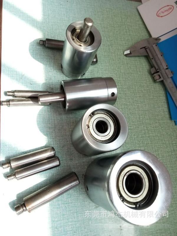 旋鉚機夾頭 鉚接機夾頭 訂製各種規格 旋鉚機配件廠家直銷