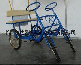 四轮自行车(4LC-A)
