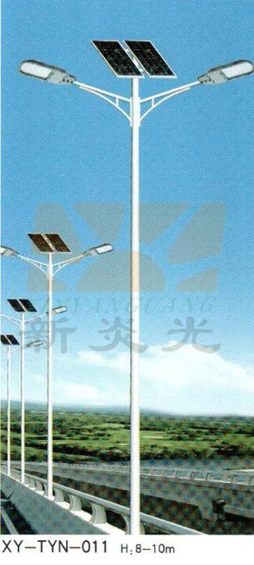 四川太阳能路灯生产厂家