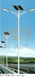 四川太陽能路燈生產廠家