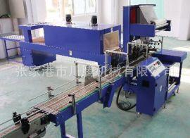 厂价直销灌装机生产线以及输送,套标机膜包机