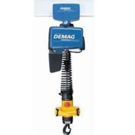 德马格电动葫芦,DC-COM5环链电动葫芦