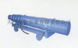 浮筒式河道潜水泵_防沙节能大流量潜水泵现货
