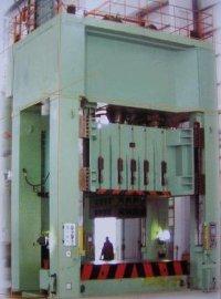 液压机(RZU)