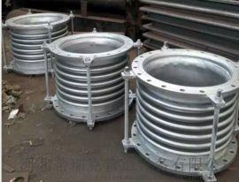 厂家生产耐高温高压注填式直流介质无推力套筒补偿器
