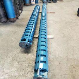 天津卧式潜水泵  QJ卧式潜水电泵