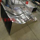 佛山供应弧形铝天花弧形铝单板弧形铝板包柱