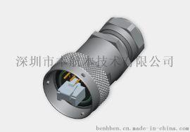 智能电网WKB电力连接器插头插座WKB-2913