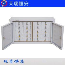 北京天瑞恆安20格手機信號遮罩櫃生產廠家