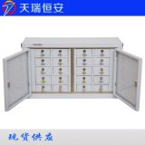 北京天瑞恒安20格手机信号屏蔽柜生产厂家